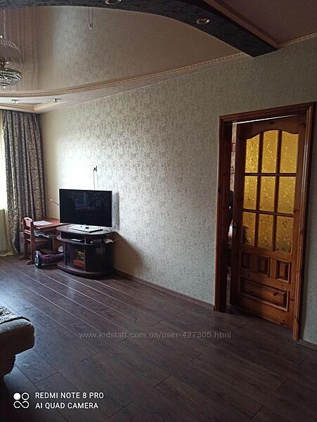 Продам 3-х комнатную квартиру Угледар