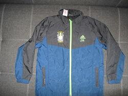 Демисезонная куртка Adidas 9-10 лет