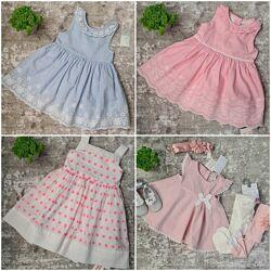 Новые платья Primark