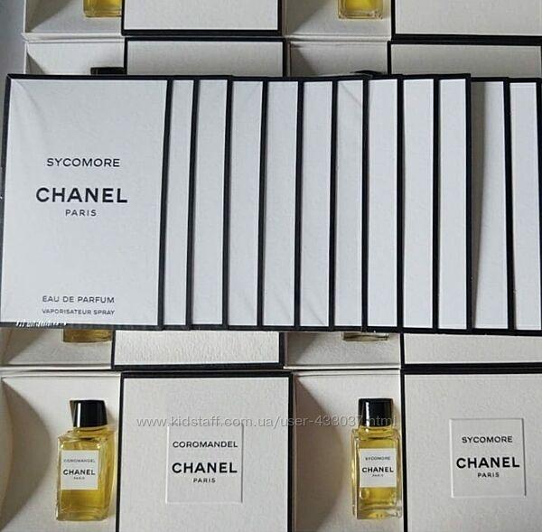 Пробники, миниатюры Les Exclusifs de Chanel Coromandel Chanel