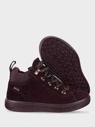 Ecco s7 teen ботинки демисезонные