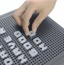 Дошка для створення написів з LED підсвічуванням PEG Board