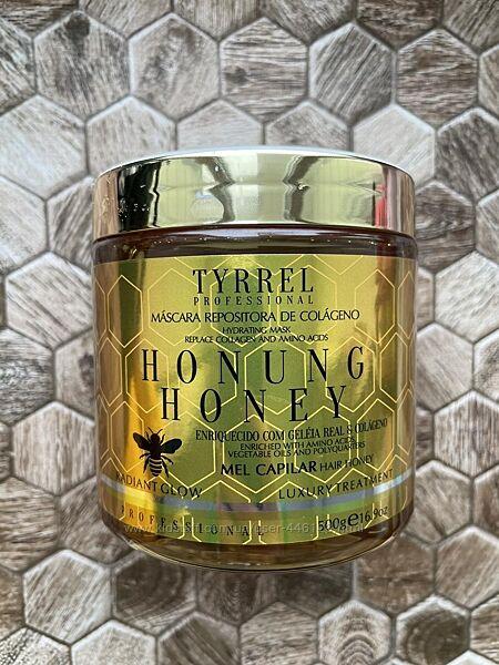 Маска-реконструктор Honung Honey Tyrrel