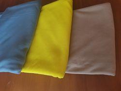 Ткань футер трехнитка петля / тканина трьохнитка