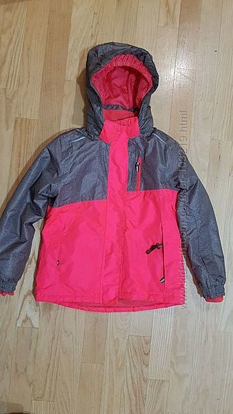 Куртка Crivit 134/140 Германия