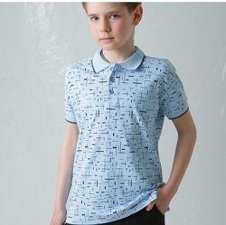Акция по 20 сентябряФутболки поло для мальчика Турция, фирма A-yugi Jeans