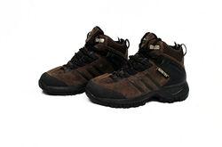 Ботинки Adidas gore-tex. Стелька 17,5 см