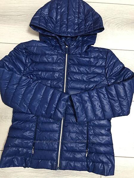 Яркая куртка Ресервед в идеале