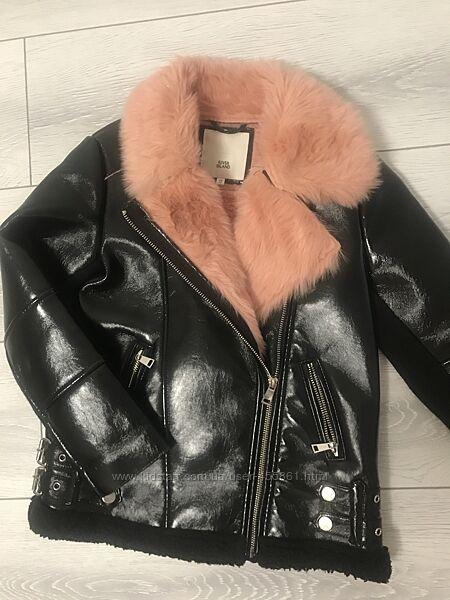 Мега крутая Куртка