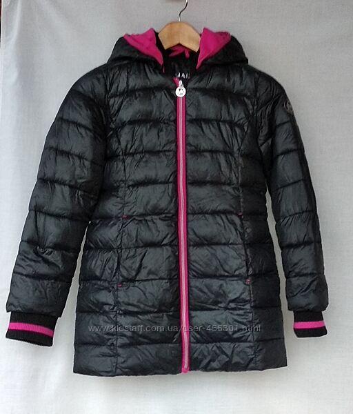 Куртка  Michael Kors на 10-12 лет девочке демисезон осень, замеры