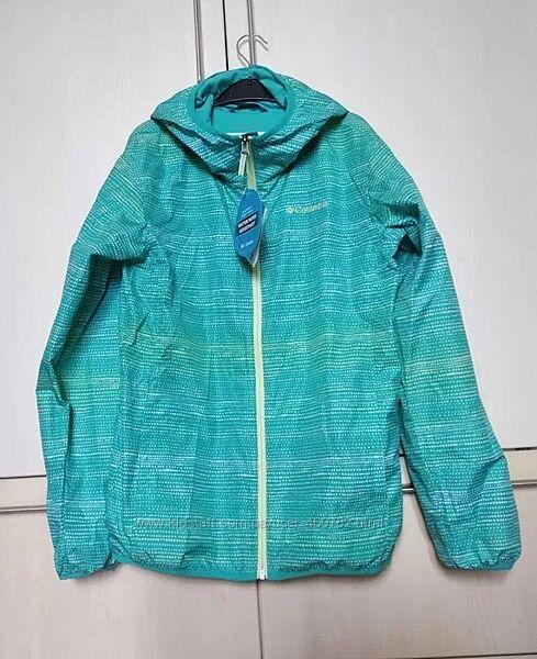 Куртка ветровка Columbia, подростковый L.