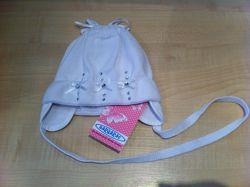 Деми шапочка BARBARAS , размер 40-45