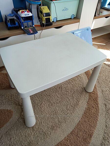 Стол Ikea Mammut