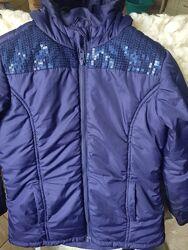Куртка демисезонная Gymboree p.140