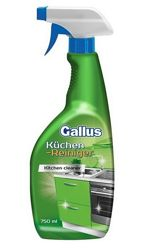 Gallus Чистящие средство для кухни - спрей