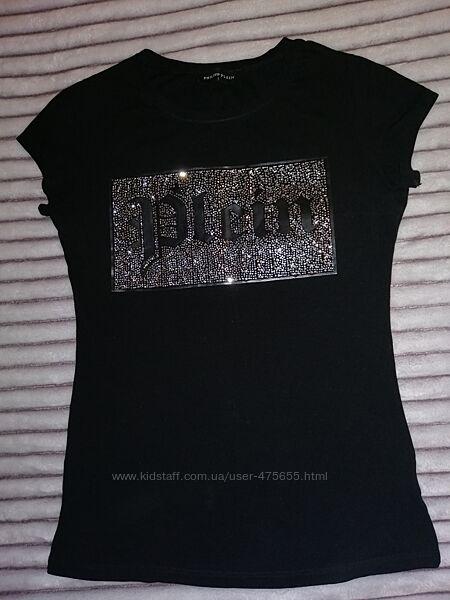 Фирменная футболка Philipp plein