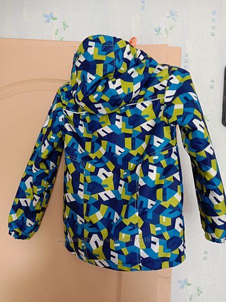Демисезонная курточка Beezy, размер 134