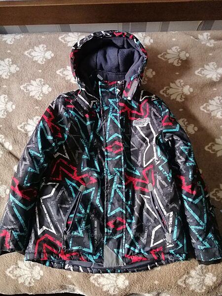 Зимняя термокуртка Pidilidi