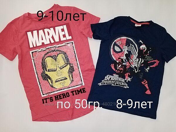Распродажа футболки для мальчиков