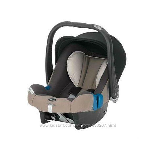 Автокресло ROMER BABY-SAFE plus II 0-13 кг, Прокат