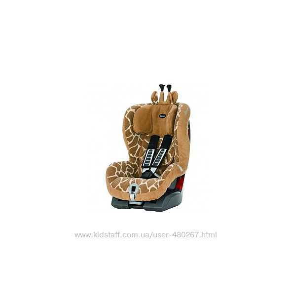 Автокресло Romer King Plus 9-18 кг. , Прокат