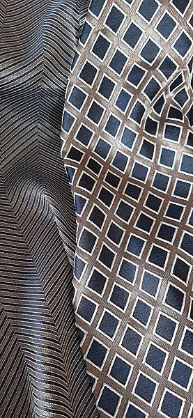Портьерная ткань, пошив