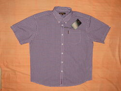 Тенниска рубашка Ben Sherman eur-XXL размер наш56-58 оригинал