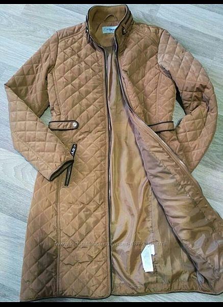 Стёганое пальто LС Waikiki