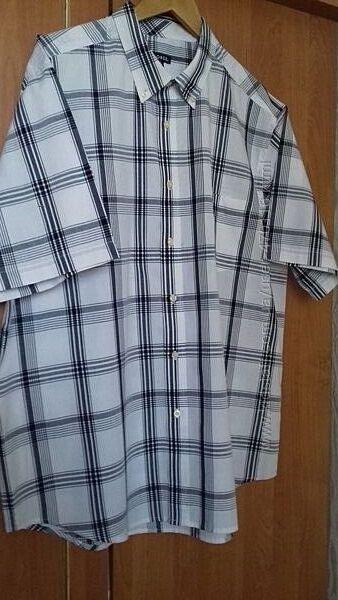 Мужская рубашка, тенниска 56 размер