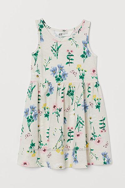 сукня H&M 2-4 роки