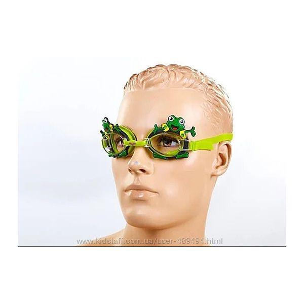 Очки для плавания Arena