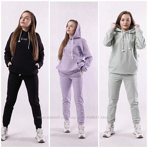 Стильные женские спортивные костюмы