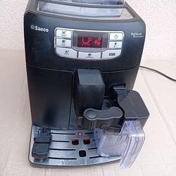 Saeco Intelia One touch Cappuccino кофемашина/кавомашина/кавоапарат