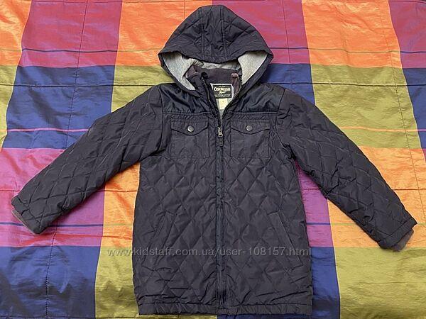 Куртка демисезонная ТМ OshKosh р.128