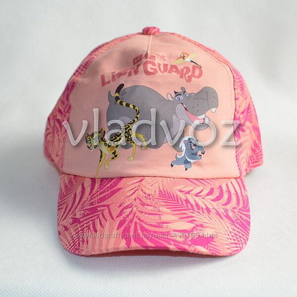 Детская летняя кепка бейсболка для девочки бренд c&a от 4 до 7 лет