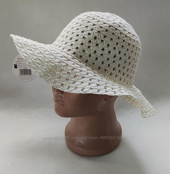 Детская кепи панамка шляпа 2-3 года 88
