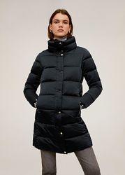 Mango, манго, куртка, пальто, пуховик, курточка