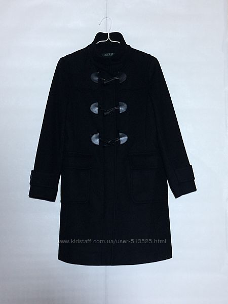 Шерстяное пальто Ralph Lauren