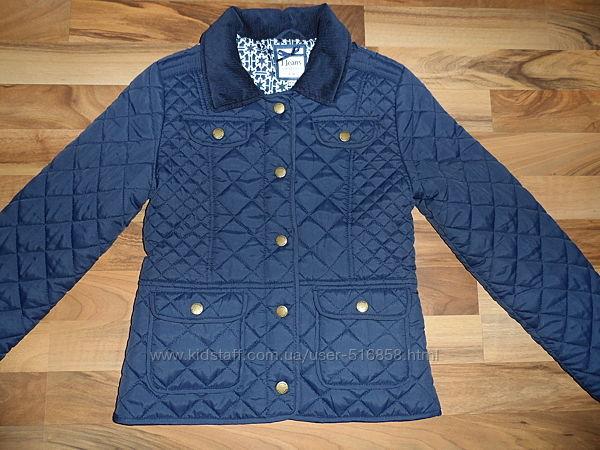 Куртка Jasper Conran, р.8-10 лет