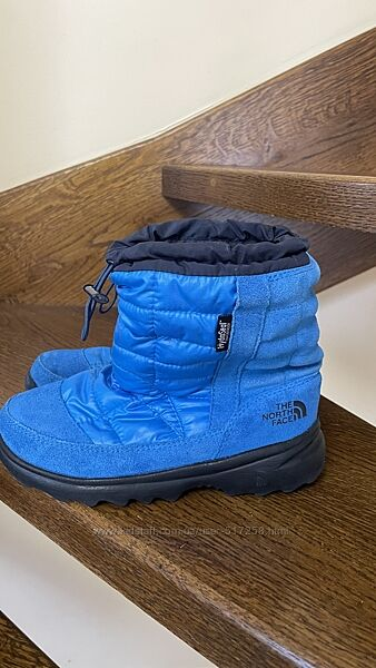 Сапоги Зимние the north face 32 размер