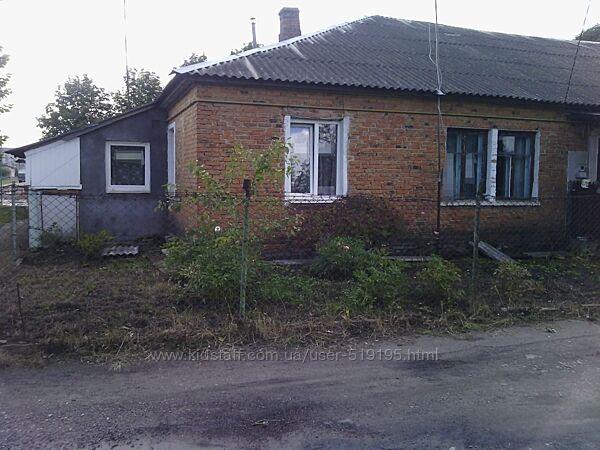 Продам 2-х кімнатну квартиру 43 кв. м. , в бараці, смт. Жвирка, Львівські о