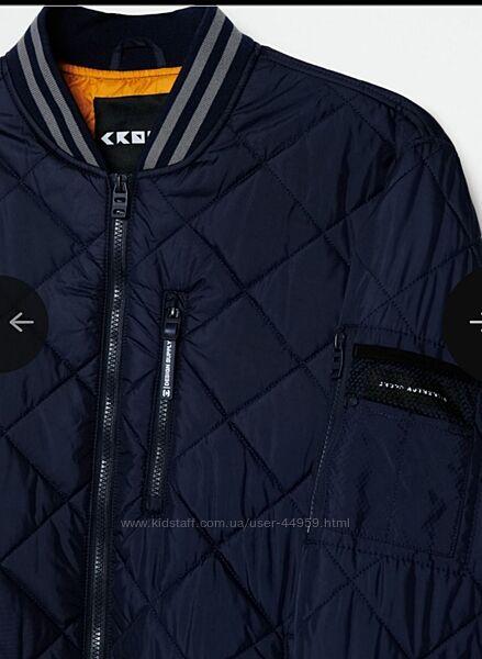 Куртка-бомбер CROPP на 172-175 см
