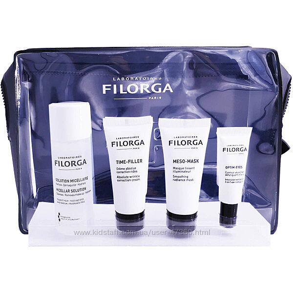 Filorga Discovery Kit The Anti-Ageing , Франция, отзывы
