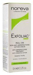 Noreva Exfoliac Roll-On Роликовый карандаш локального действия