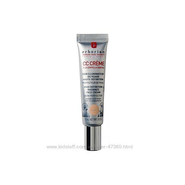 Erborian CC Cream clair