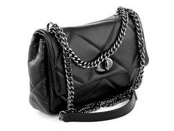 Женская сумка Италия, кожа, гарантия Возврат 500 моделей обуви и сумок 4579