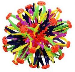 Развивающая игрушка Играем вместе Шар-трансформер и светящийся мячик