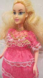 куколка барби Дисней