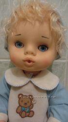 кукла СССР Женечка