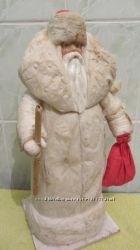 Дедушка Мороз СССР г. Теребовля